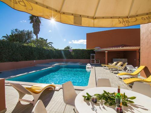 Villa Carvoeiro 2