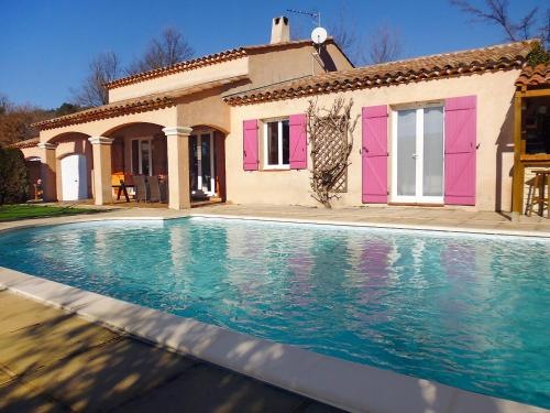 Holiday Home Les Pesquiers