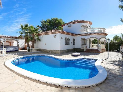Villa TERE Y FRAN