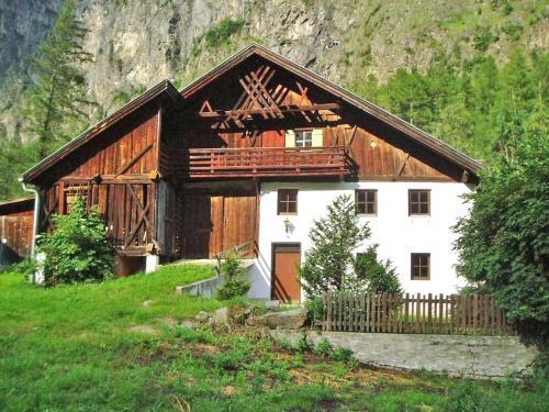 Holiday Home Scheiberhof