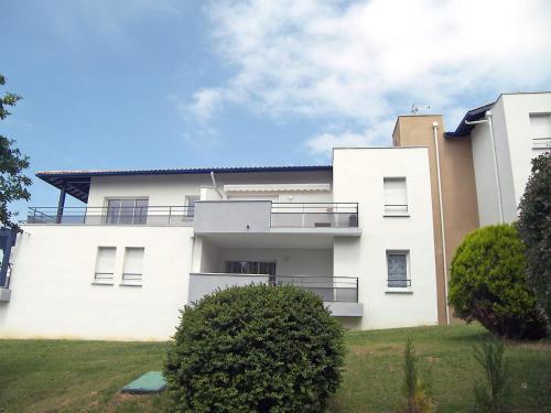 Apartment Résidence Baigura
