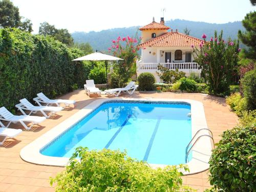 Holiday Home La Torre