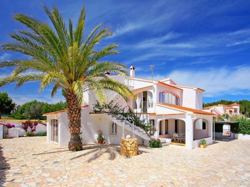 Villa Casa Campos