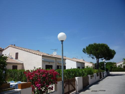 Holiday Home Les Cyclades.1