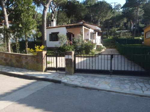 Holiday home Villa Ana Begur