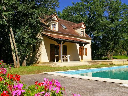 Holiday Home Les Chenes