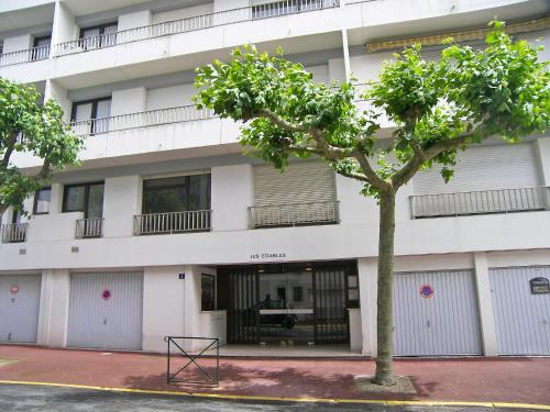 Apartment Les Erables.1
