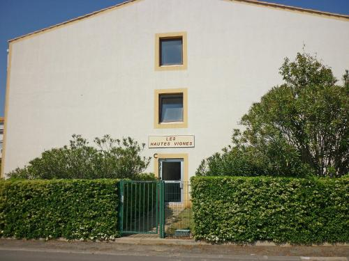 Apartment Les Hautes Vignes