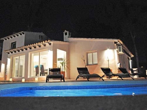Villa Los Pajaros