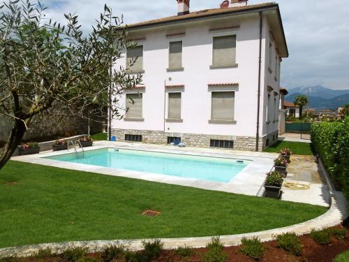 Locazione turistica Villa Alda.2