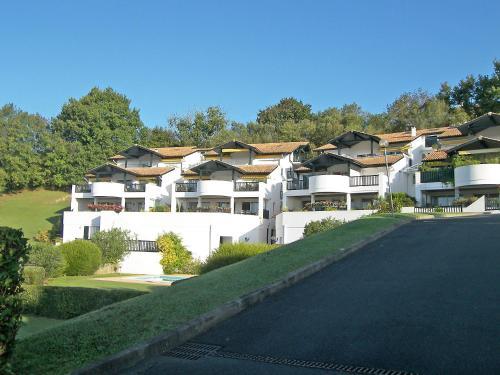 Apartment Baillenia