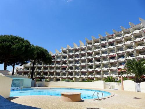 Apartment Paradis du Soleil