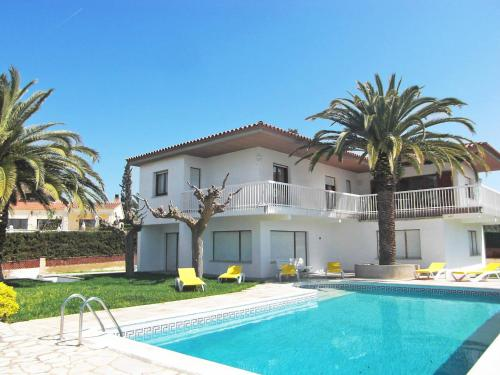 Holiday Home Puig Sesforques