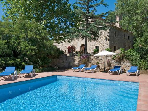 Country House Can Merla