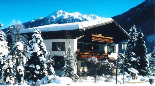 Haus Kendlbacher