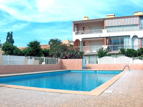 Holiday Home Les Cristallines.2