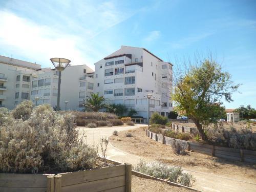 Apartment Les Cyclades.1