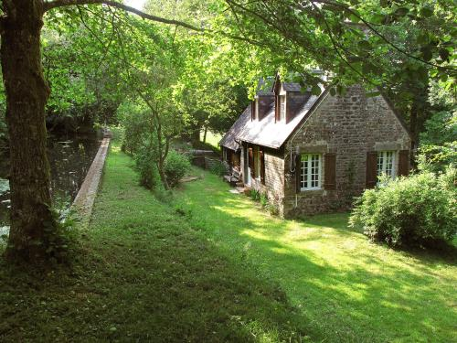 Farm Stay Le Moulin de la Republique