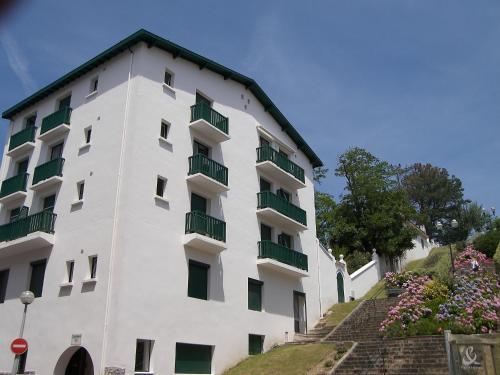 Apartment Résidence Guernica