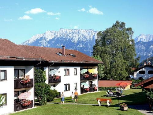 Resort Oberaudorf.1
