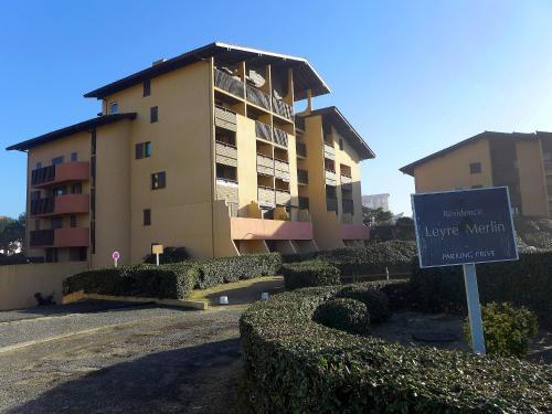 Apartment Le Cutyot