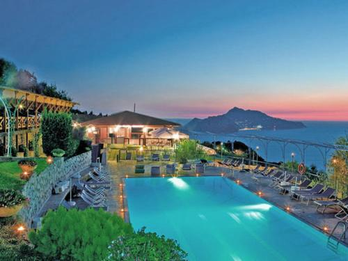 Locazione Turistica Gocce di Capri.9