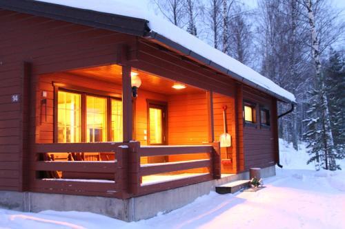 Hapimag Resort Lomakylä