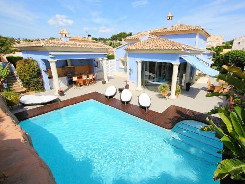 Holiday Home Mediterranea.1