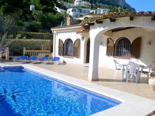 Villa Ifach