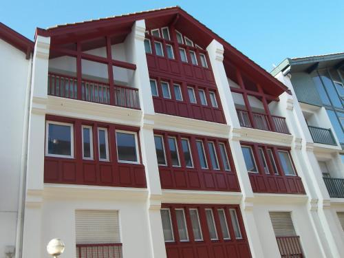 Apartment Résidence les Corsaires