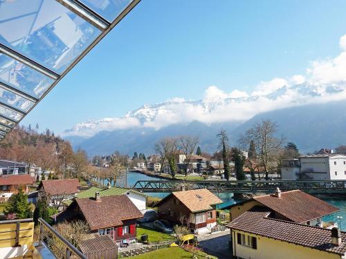 Apartment Goldey-Jungfraublick