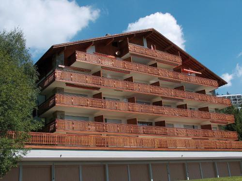 Apartment Marigny.5