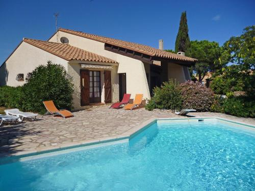 Holiday Home Les Demeures du Golf