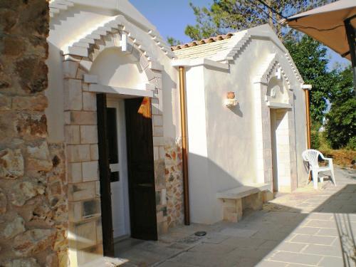 Holiday home Residenza Lythos Martina Franca