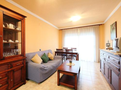Apartment Delicias B
