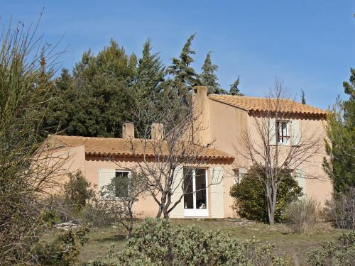 Holiday Home Les Thyms