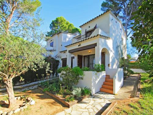 Holiday Home Ciprés II