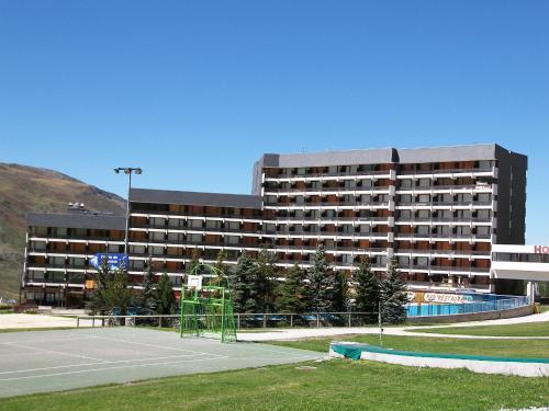 Apartment Lac du Lou, Chavière, Péclet,.8
