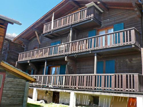 Holiday Home Les Moulins