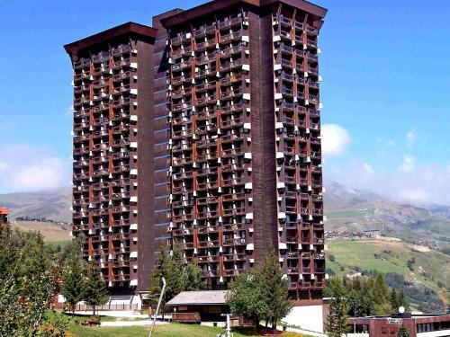 Apartment Soyouz Vanguard.66