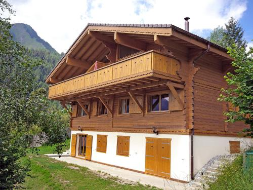Holiday Home Ovronne Ouest