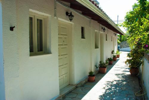 Angela Studios - Gaios  Greece