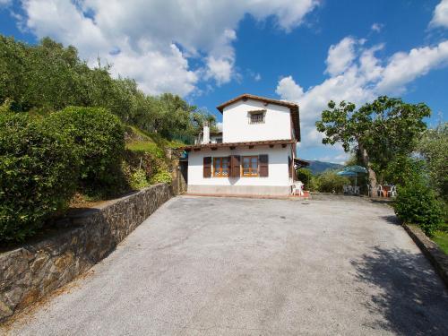 Holiday home Umberto Camaiore