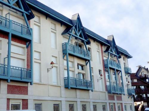 Apartment Sur le Quai