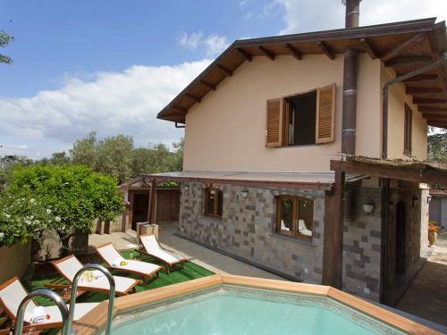 Villa Sorrento 1