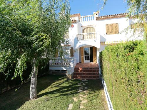 Holiday Home Casa Pino Alto