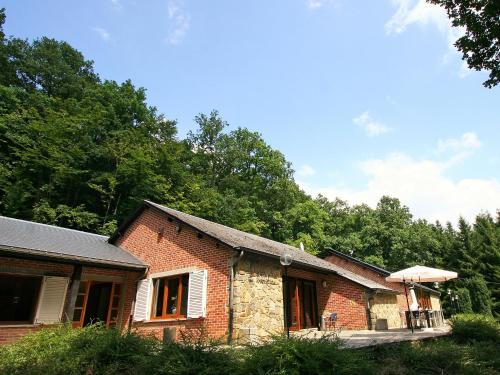 Holiday Home Le Bois Preau
