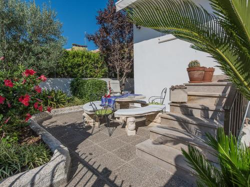 Holiday Home Villa Alarne