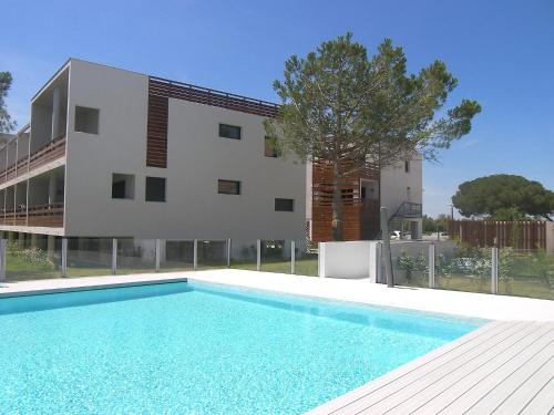 Apartment Le Golf Clair.8