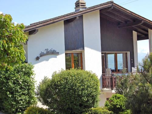 Holiday Home Etoile des Neiges